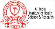 National Institute of Health Science & Research